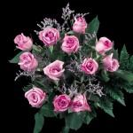 trandafiri roz2 150x150 Buchete de trandafiri