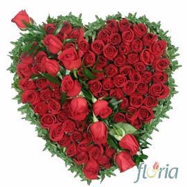 buchet-valentine